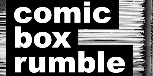 Comic Box Rumble Podcast
