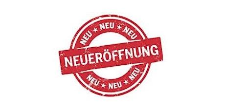 04.04.2020 - Neueröffnung Sport- und Gesundheitszentrum in Loburg Tickets