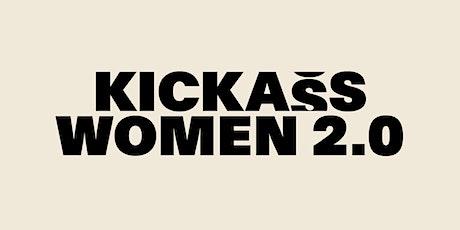 PLATF9RM Presents: Kickass Women 2.0 tickets