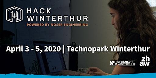 Hack Winterthur 2020