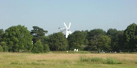 Tour of the Wimbledon Windmill Museum tickets