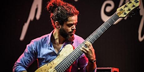 Jazz Lates: Filipe Moreno Trio tickets