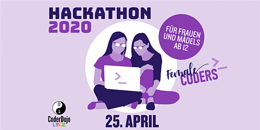 Women & Girls Hackathon 2020