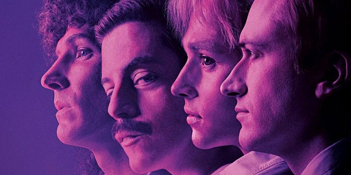 The Savoy Presents: Bohemian Rhapsody
