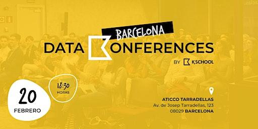 Data Konferences Barcelona 2020