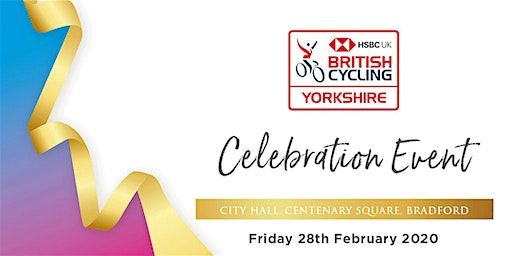British Cycling Yorkshire Celebration Event