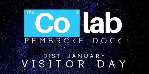 The Co Lab  Friday 31st January