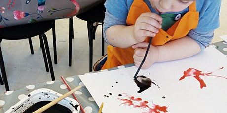 Arty Farty Half Term: Family Crafternoon tickets