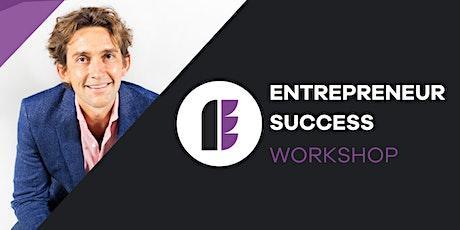 Entrepreneur Success Workshop tickets