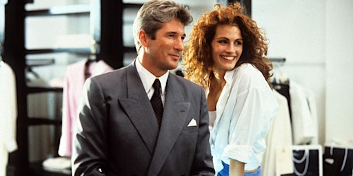The Savoy Presents: Pretty Woman