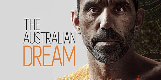 The Savoy Presents: THE AUSTRALIAN DREAM