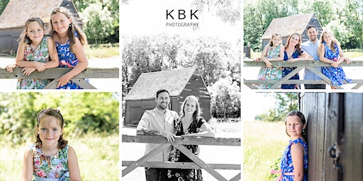 KBK Photography Family Photo Sessions