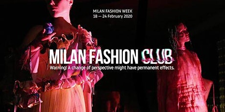 Milan Fashion Club tickets