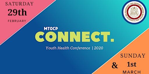 MTOCP Youth Health Conference 2020