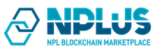 NPLUS logo