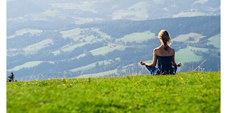 Yoga & Meditation Day Retreat - Sussex tickets