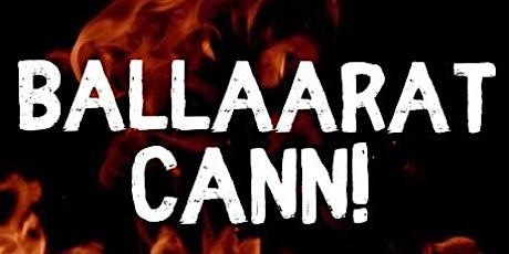 Ballaarat Cann! Bushfire relief fundraiser! tickets