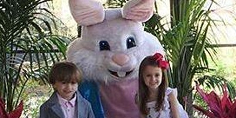 Easter Bunny Pictures at Southern Hotel with Heidi Bowers tickets
