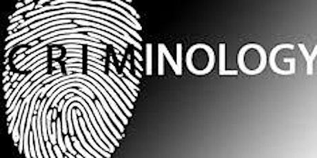 Criminologia, Grafologia e linguaggio non verbale biglietti