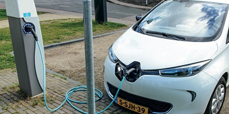 Low carbon home - electric vehicles, solar panels and battery storage tickets