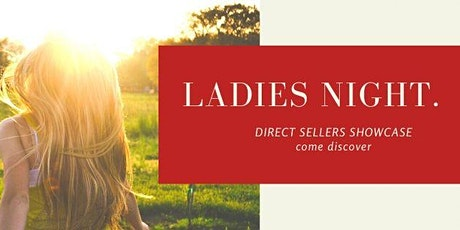 Ladies Night tickets