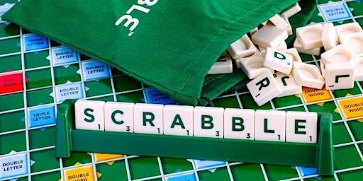 East Berks Scrabble Club - New Members Evening