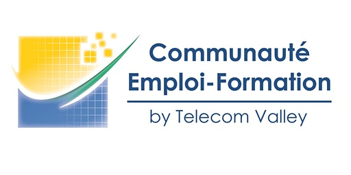 Lunch Emploi-Formation - TELECOM VALLEY