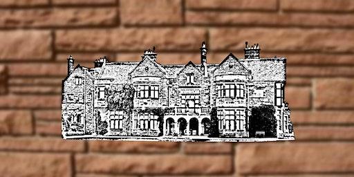 David Allan: Plymyard Hall