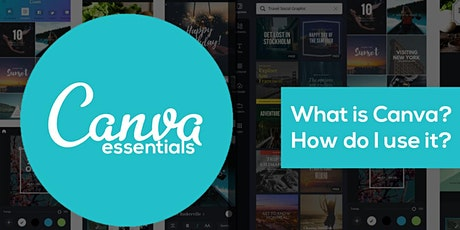 Getting the most from Canva tickets