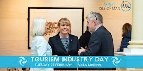 Tourism Industry Day 2020 tickets