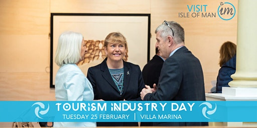 Tourism Industry Day 2020