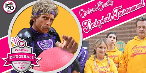 Orchard's Creative Dodgeball Competition