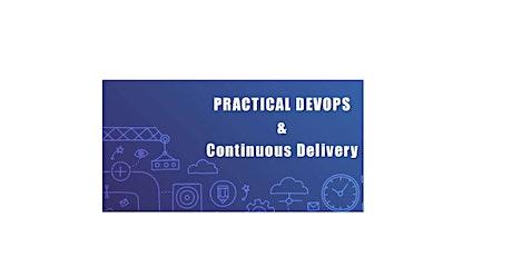 Practical DevOps & Continuous Delivery 2Days Virtual Live Training in Paris biljetter