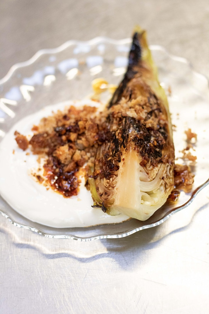 Ping Coombes (MasterChef Winner 2014) Malaysian Supper Club image