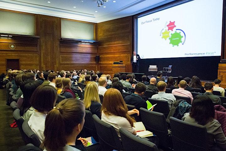 RIBA Future Leaders 2020: Developing a Leadership Mindset image