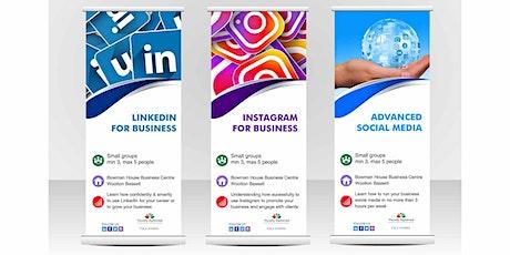 Social Media for Business - Bristol tickets