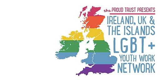 2020 IUKI International LGBT+ Youth Workers' Conference