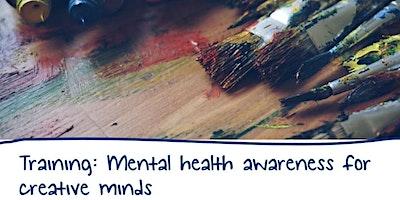 Mental+Health+Awareness+for+Creative+Minds