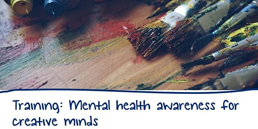 Mental Health Awareness for Creative Minds