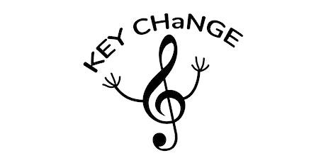 Key Change 8pm tickets