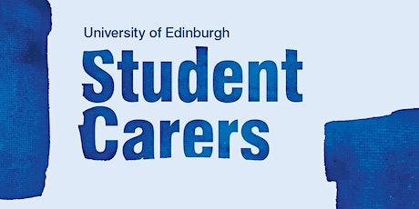 Student Carer Focus Group tickets