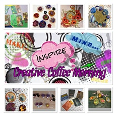 Creative Coffee Morning tickets