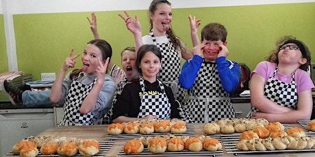 Junior Bake Club  tickets