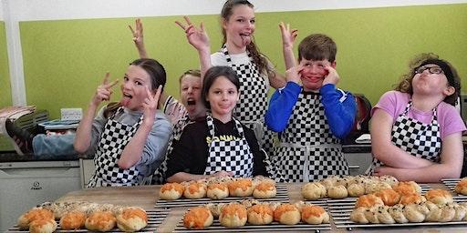 Junior Bake Club