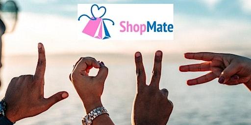 Soirée Sans-Valentin Paris : Shop-Valentin avec SHOPMATE