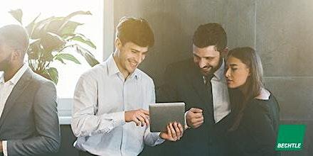 Ihr zukunftssicheres & selbstlernendes Netzwerk mit Cisco