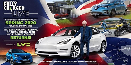 Fully Charged Live UK 2020 - OEM Planning Meeting tickets