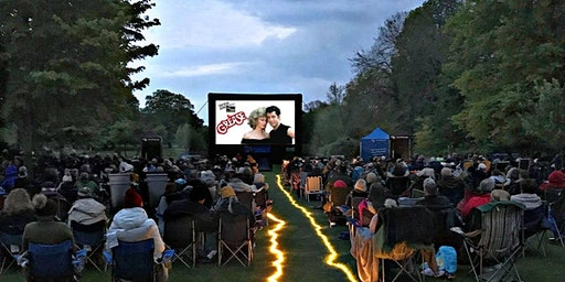 Grease (PG) Outdoor Cinema Experience at Worcester Golf Range