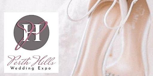 Perth Hills Wedding Expo and Pre-Purpose Wedding Emporium
