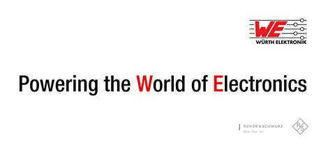 Powering the World of Electronics 2020 tickets
